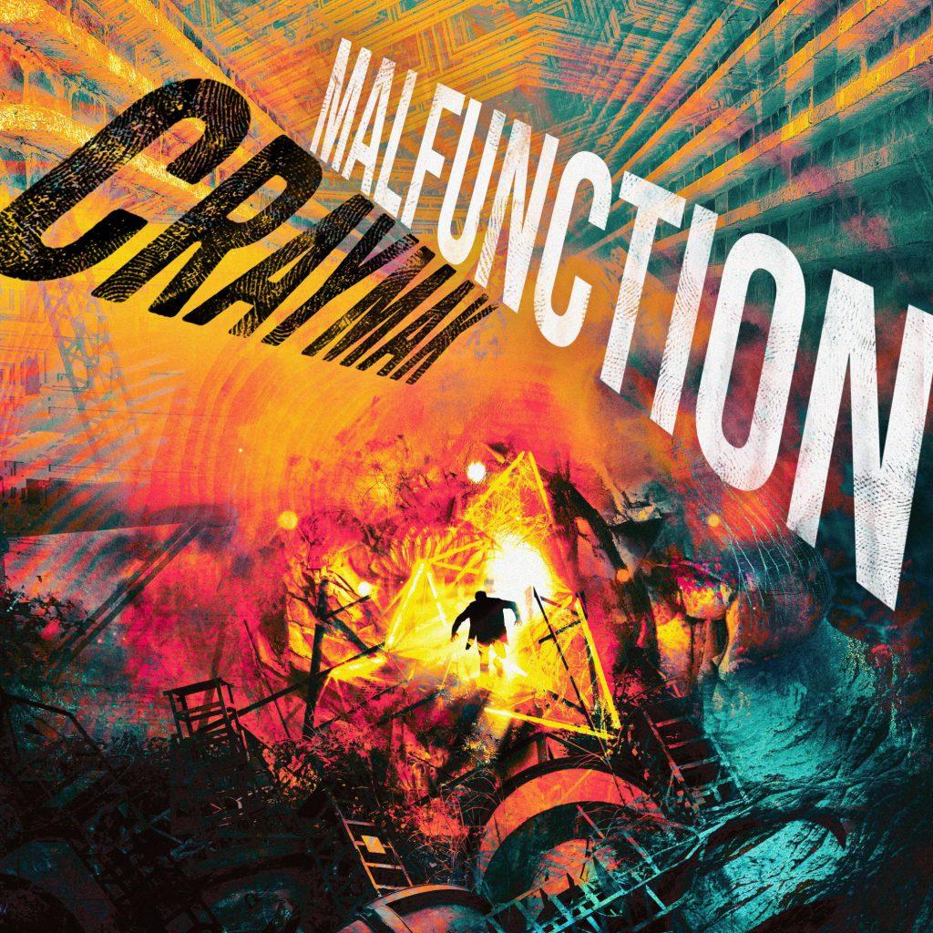 CRaymak - Malfunction