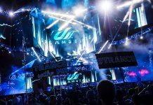 Dreamstate SoCal 2016 Trance Totem