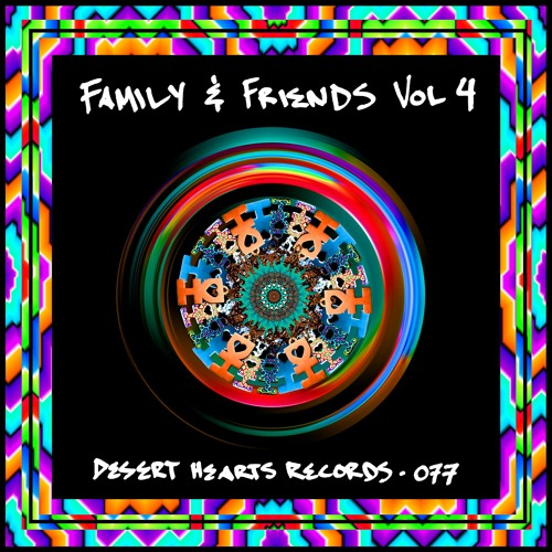 Desert Hearts Family & Friends Volume 4