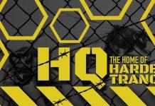 HQ Recordings Logo