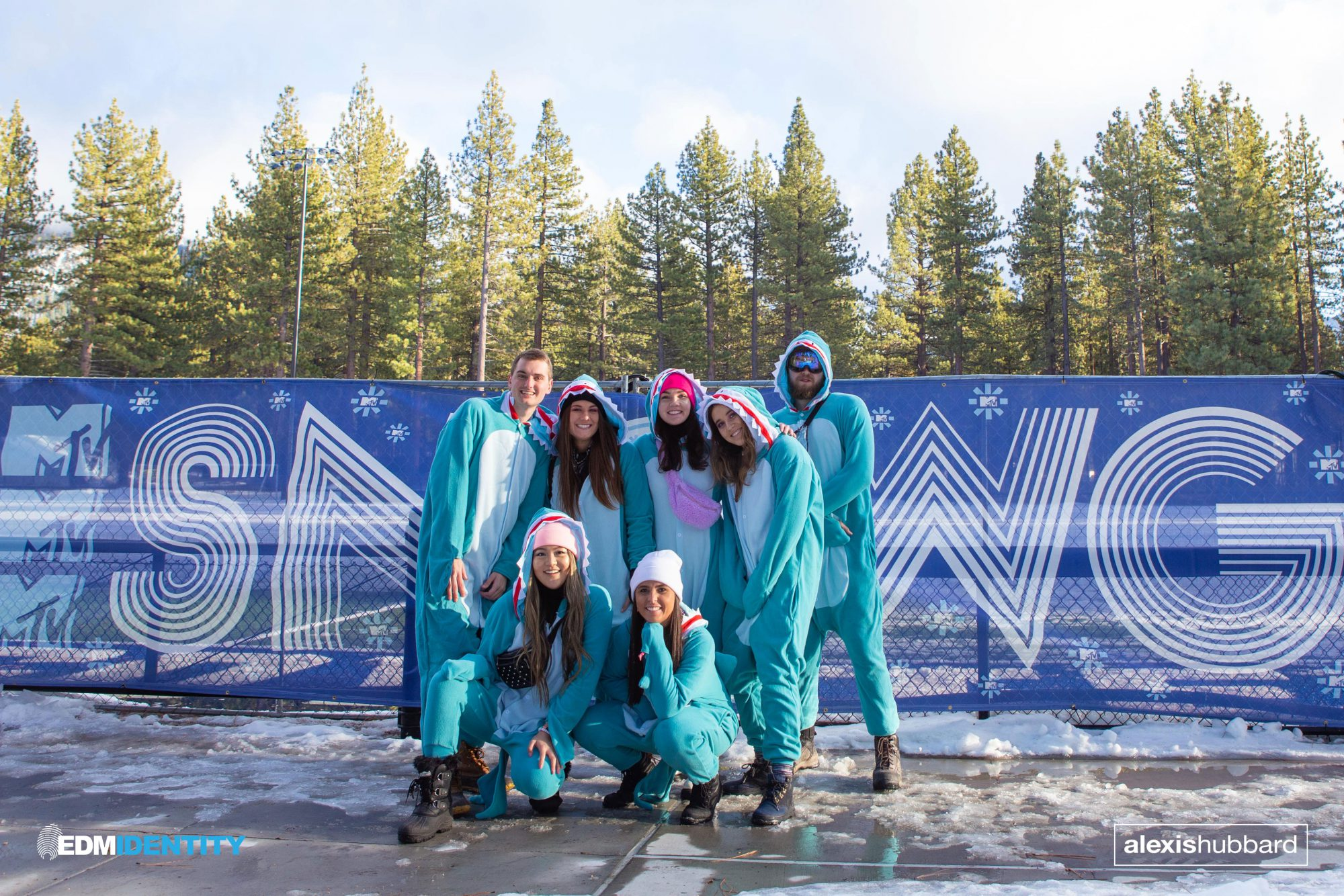 SnowGlobe 2019