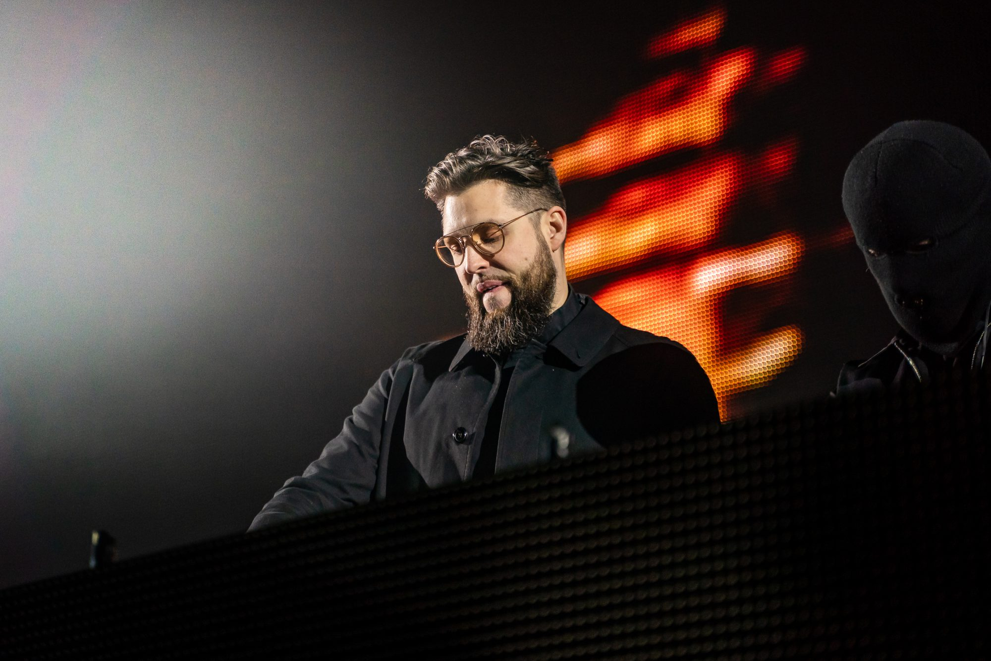 Tchami x Malaa at Audiotistic SoCal 2019