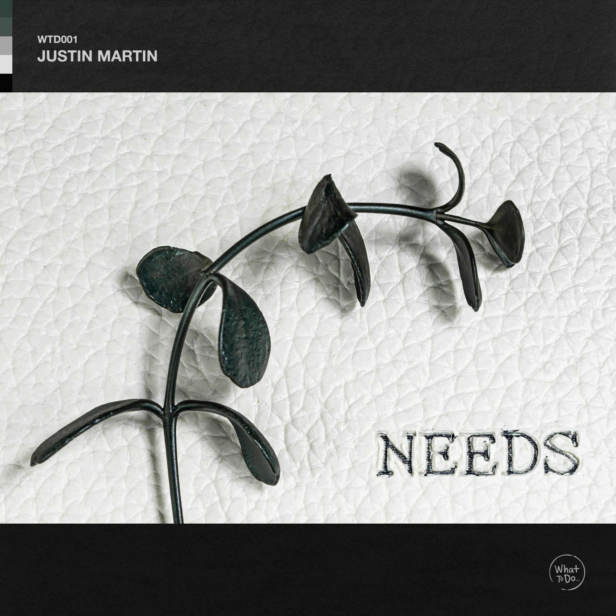 Justin Martin Needs