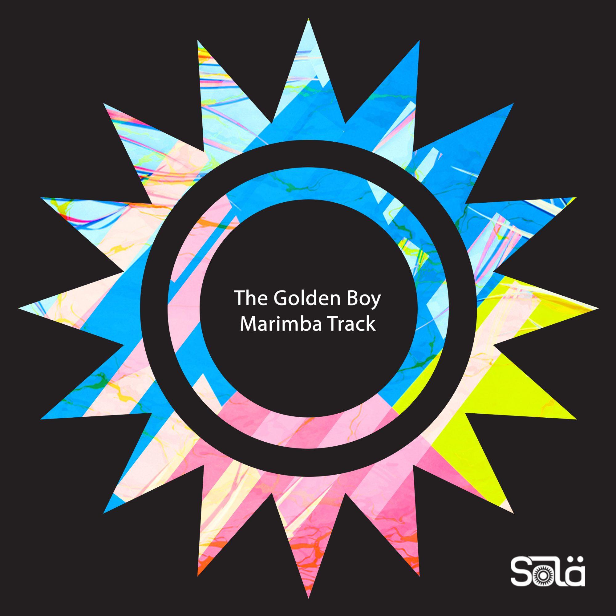 The Golden Boy - Marimba Track
