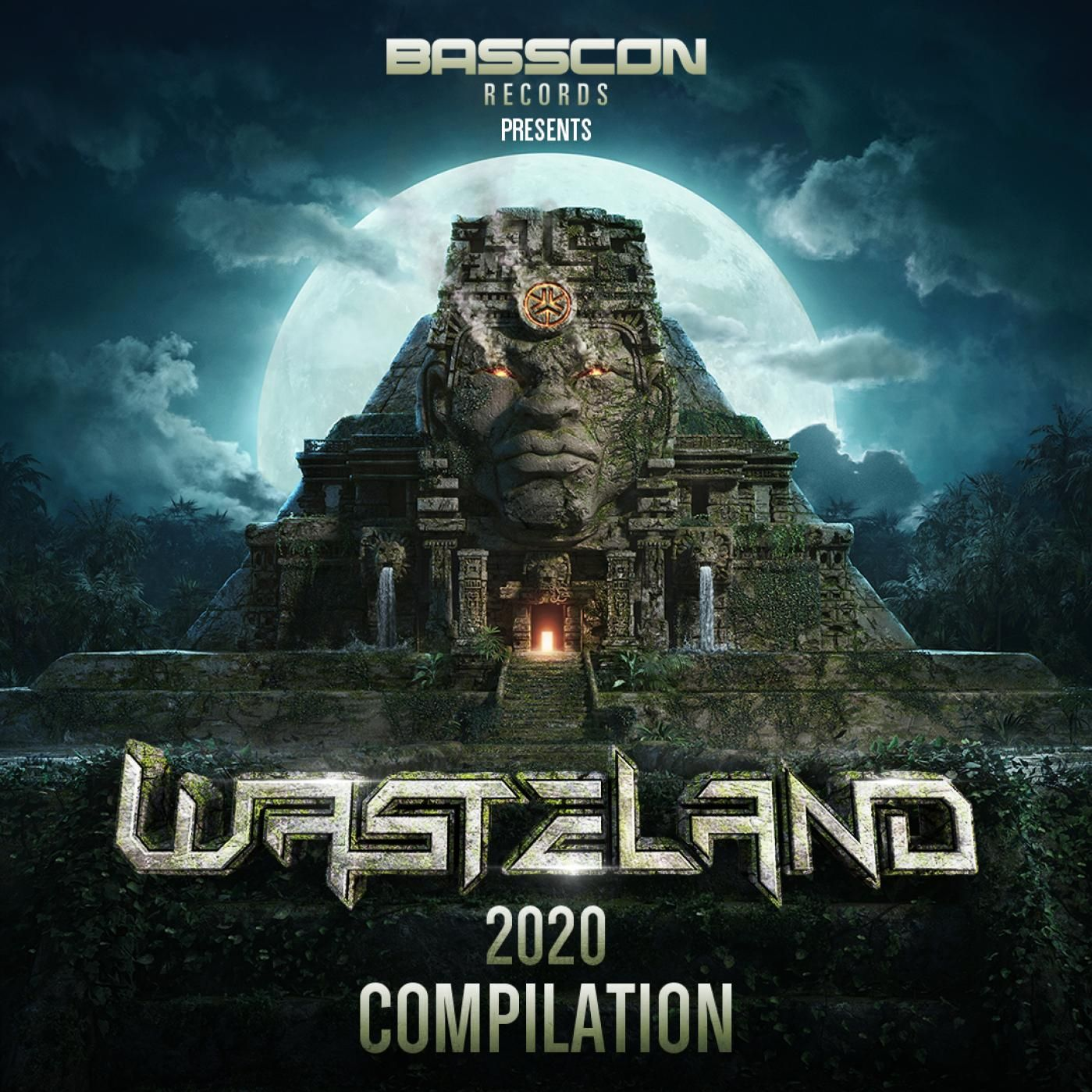Basscon Records Presents Wasteland 2020