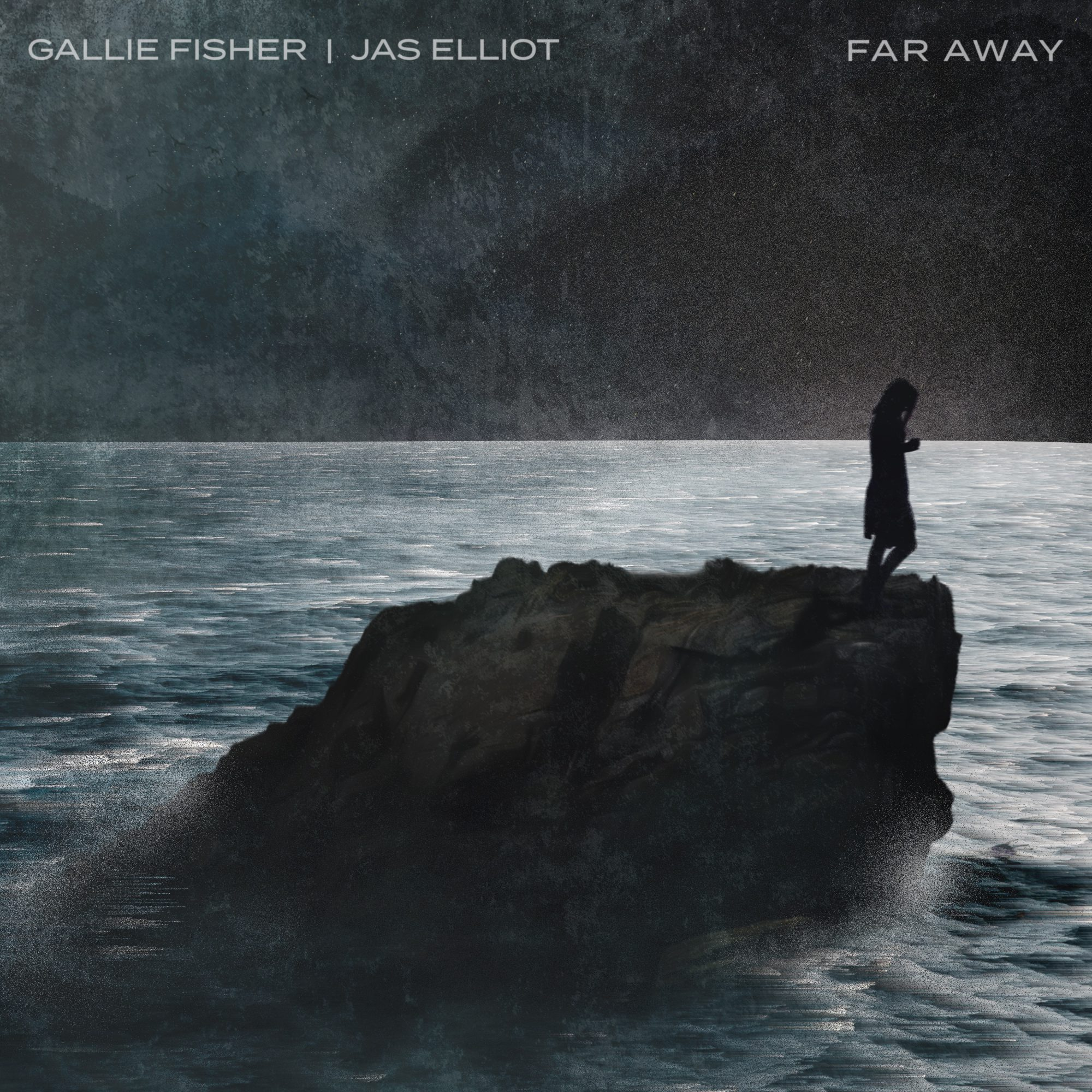 Gallie Fisher Jas Elliot Far Away