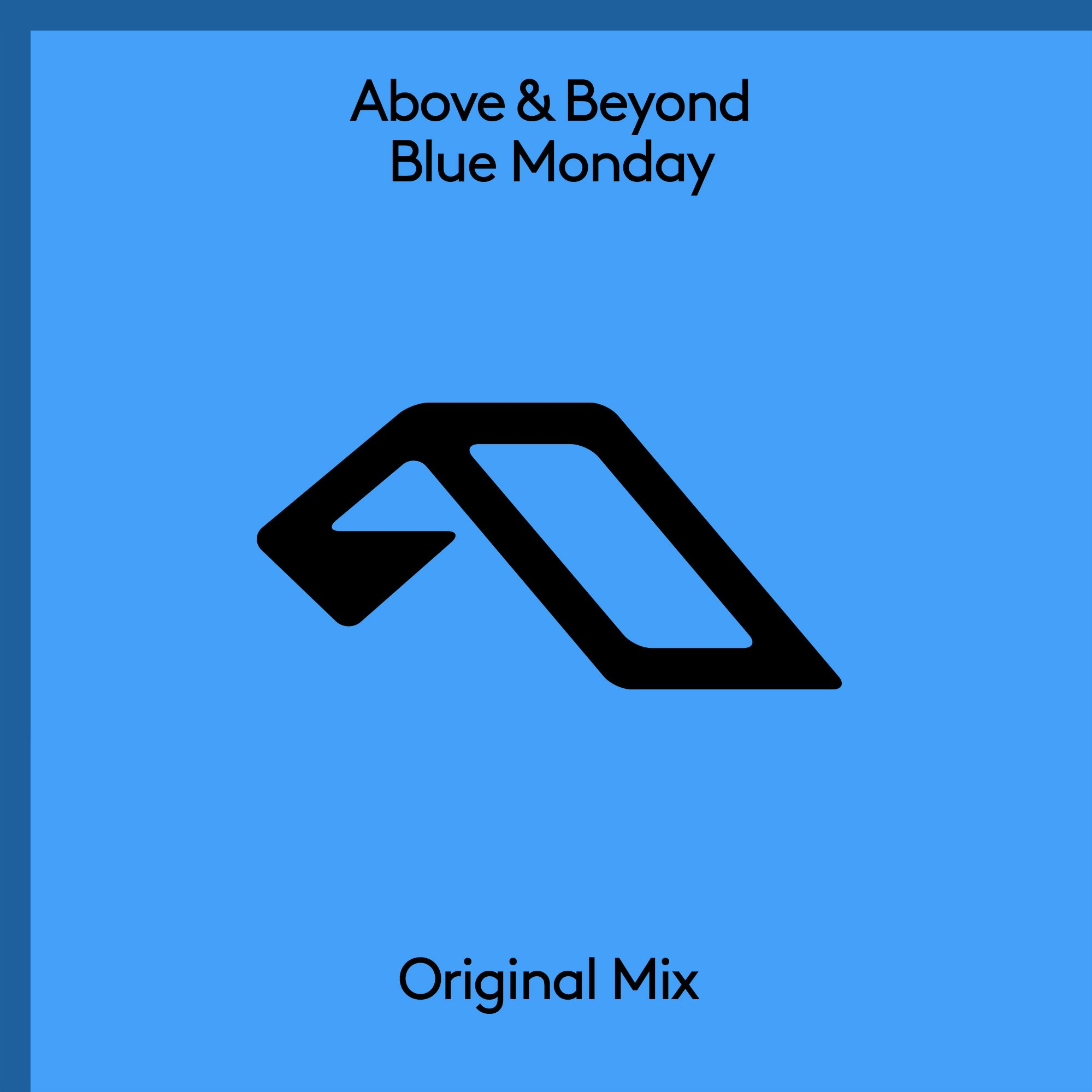 Above & Beyond - Blue Monday