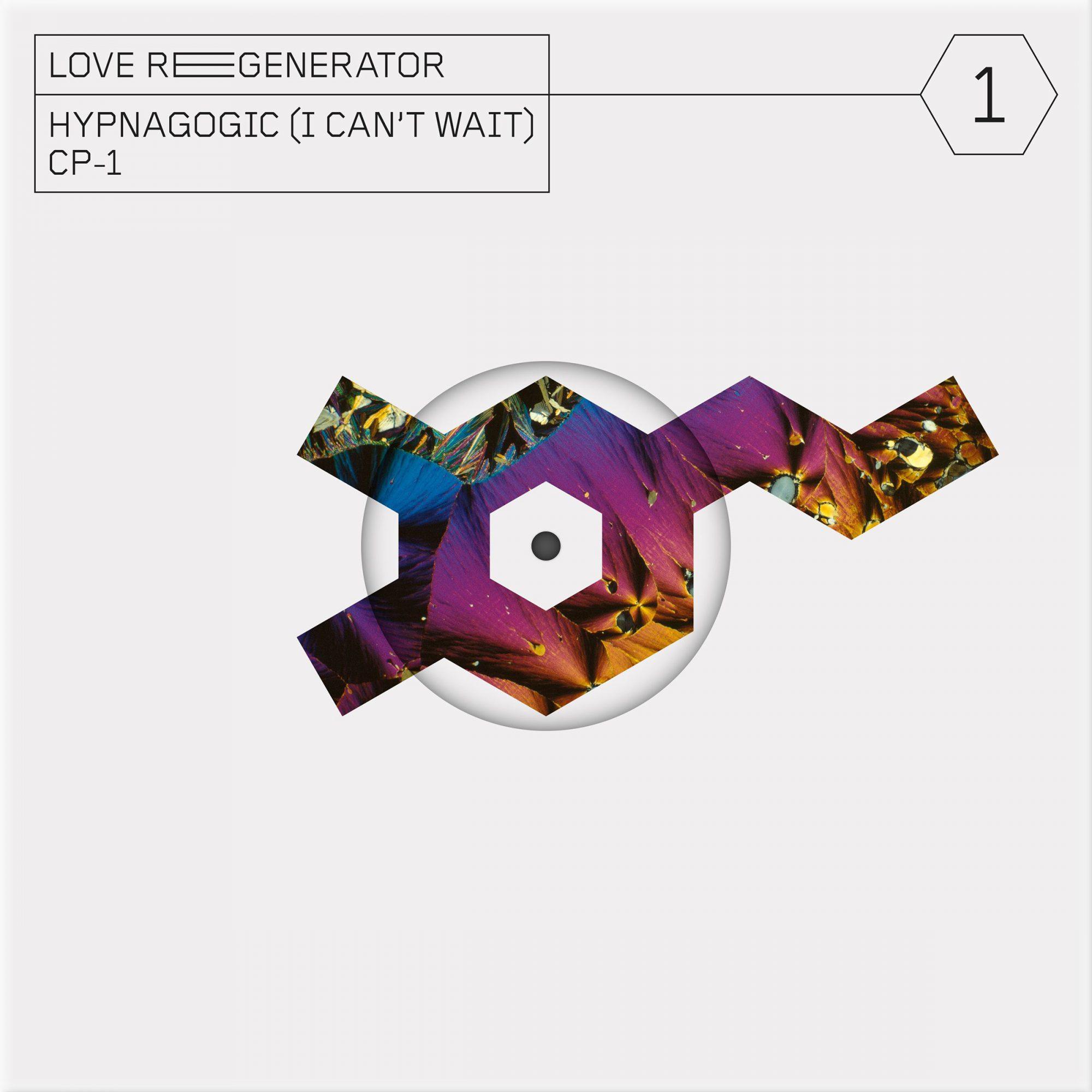 Calvin Harris - Love Regenerator 1
