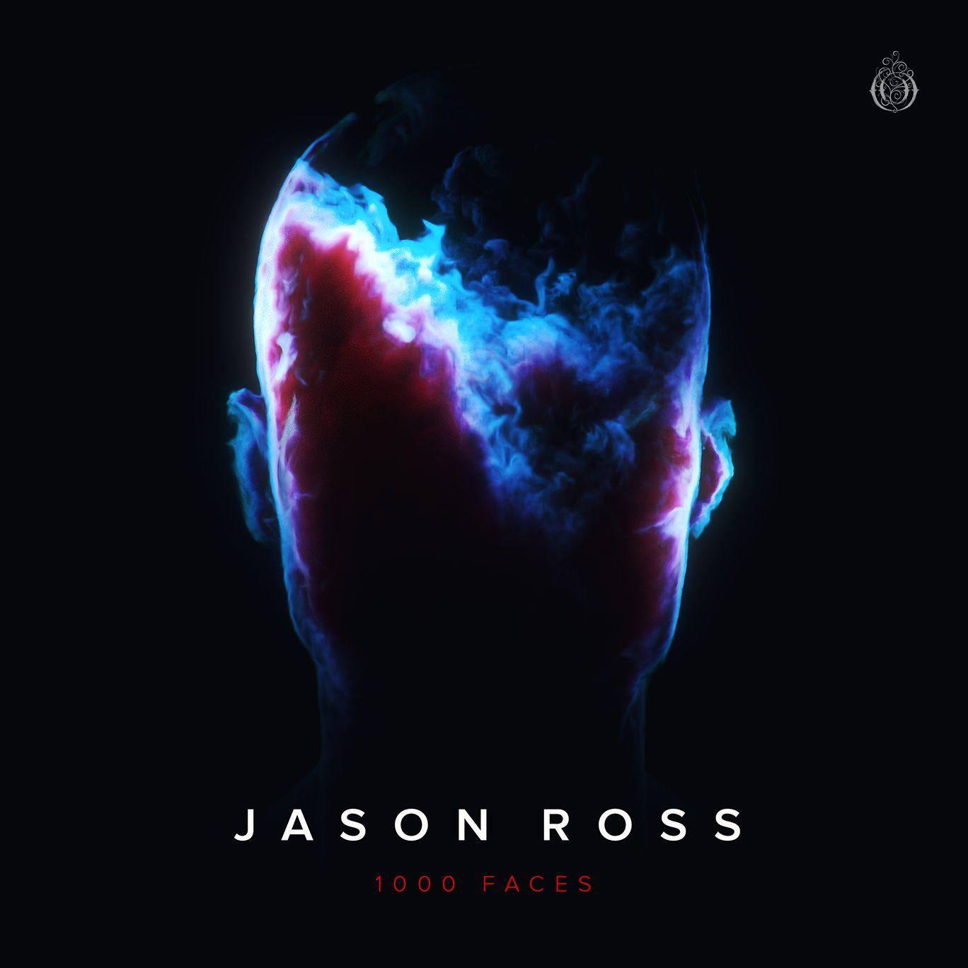 Jason Ross 1000 Faces
