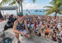 Jason Beukema Groove Cruise