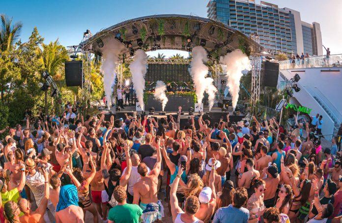 Anjunabeats Miami 2019