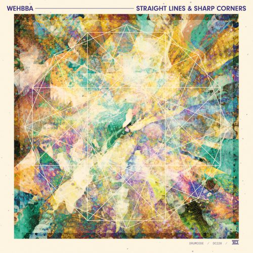 Wehbba, Straight Lines and Sharp Corners, Drumcode