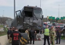 NGHTMRE Involved in Tour Bus Crash in Houston