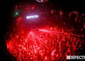 Defected Ibiza Festival 2019