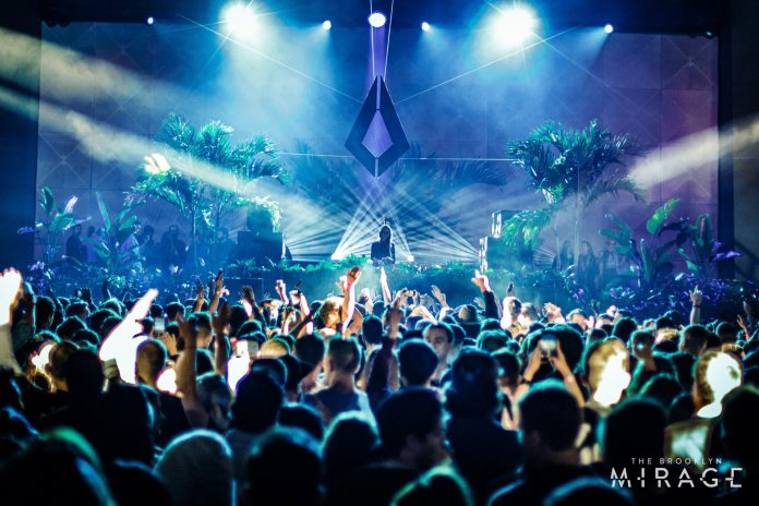 Nora En Pure The Brooklyn Mirage Purified
