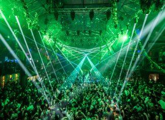 Amnesia Ibiza 2019