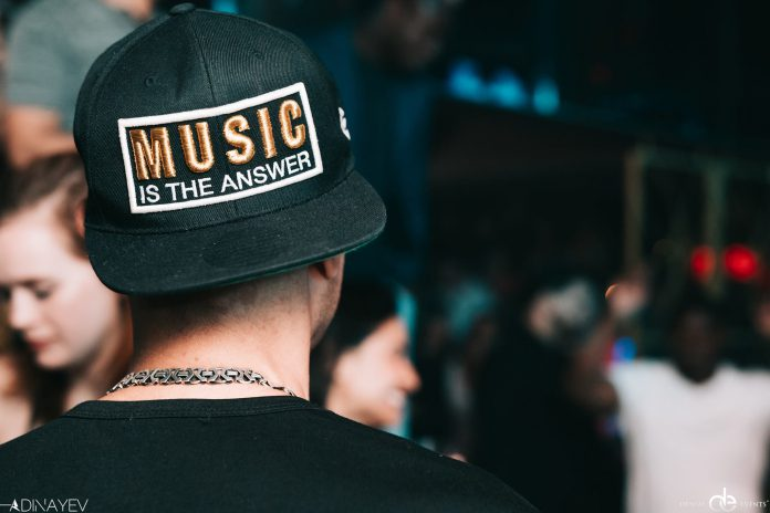 Music Is The Answer Denial Events