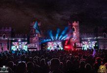 Kosmic Kingdom Music Festival