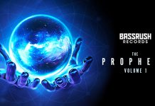 Bassrush Records The Prophecy Volume 1