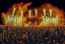 Creamfields 2019 Swedish House Mafia