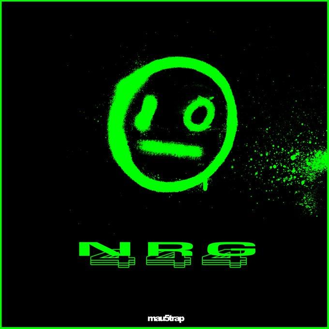 i_o - NRG 444 EP