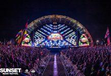Sunset Music Festival 2019