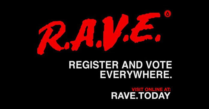 R.A.V.E, Disco Donnie Presents, HeadCount