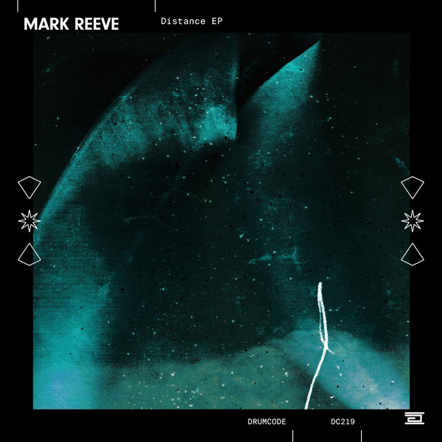 Mark Reeve Distance EP