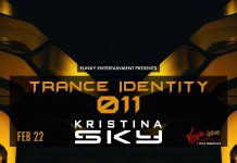 Trance Identity 011 Kristina Sky