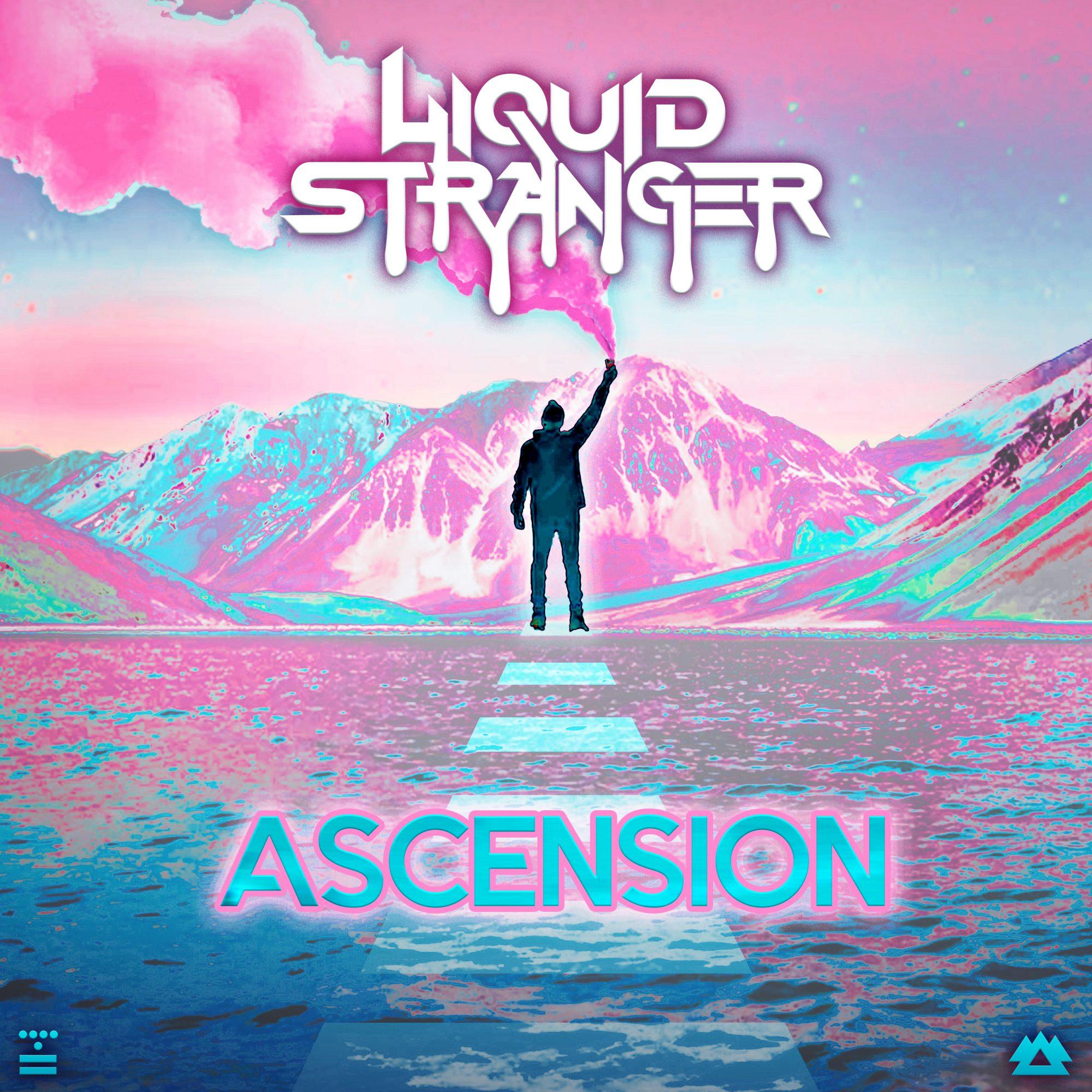Liquid Stranger Ascension EP