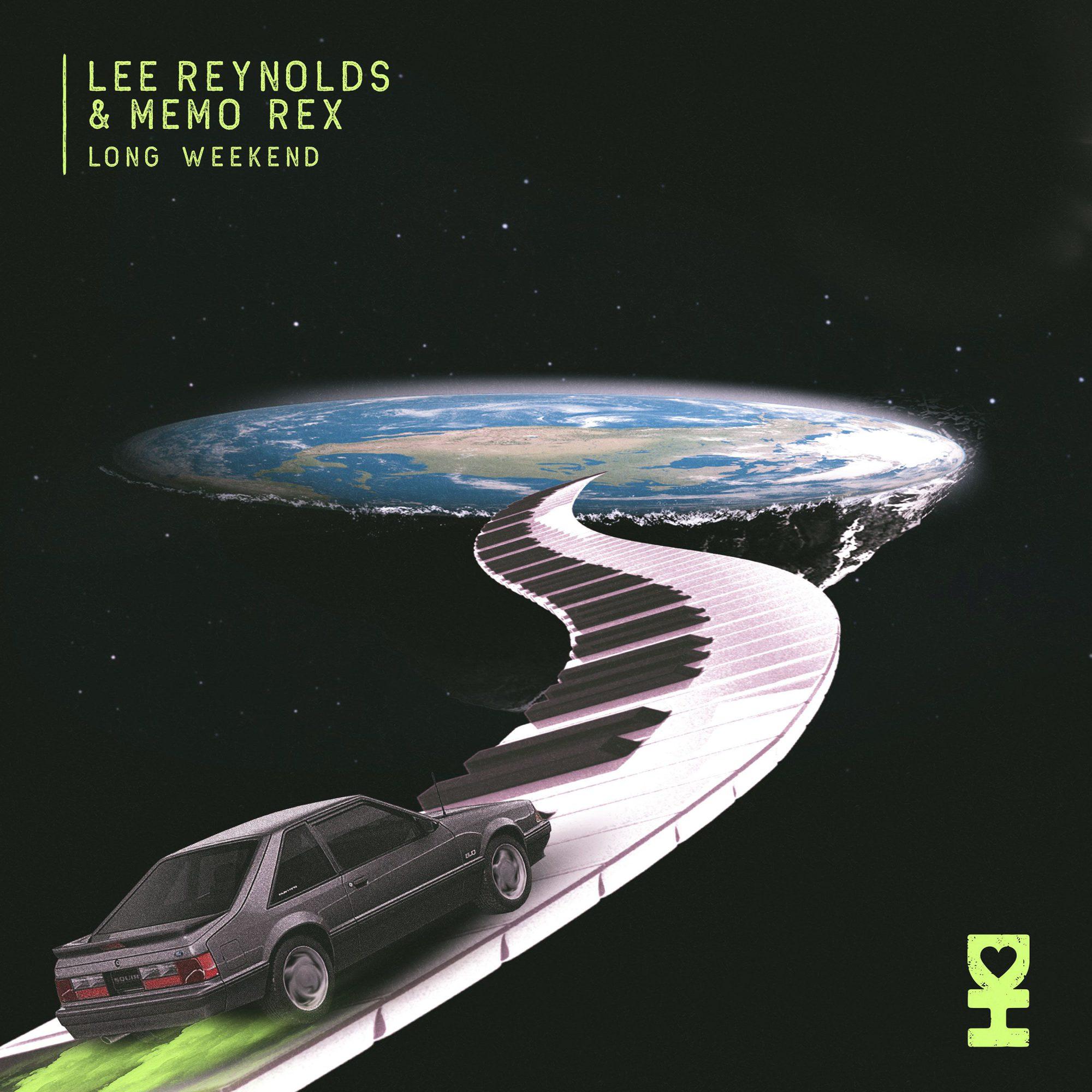 Lee Reynolds & Memo Rex -Long Weekend
