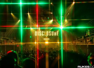 Disclosure at Ravine Atlanta 2019