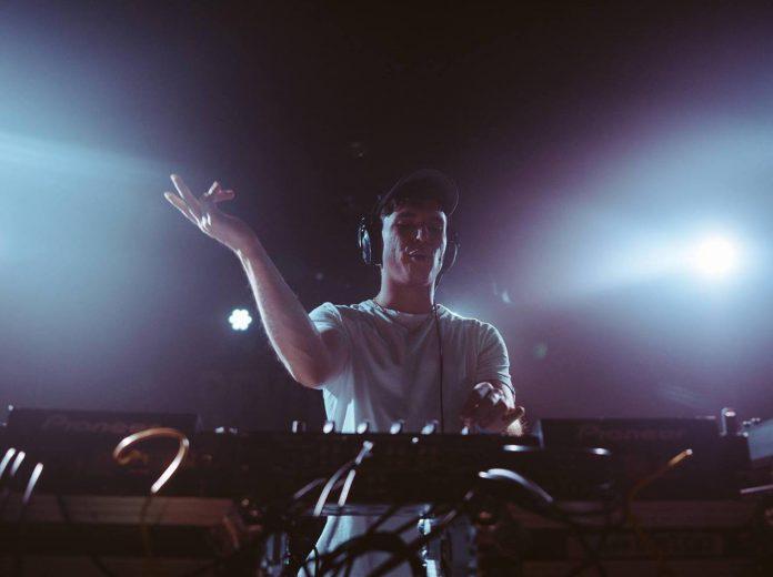 Charlie Zane - DJ