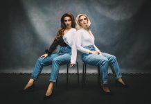 Rebecca & Fiona - FET HOUSE MODE - Track