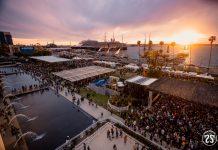 CRSSD FESTIVAL SPRING 2020