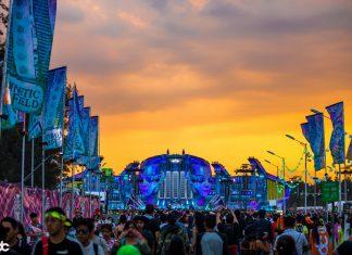 EDC Mexico 2020 - kineticFIELD