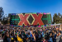EDC Mexico 2020 - Dos Equis Stage