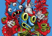 Robot Love Wallflower