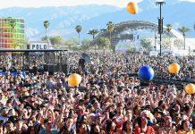 Coachella 2020 Postponed Coronavirus