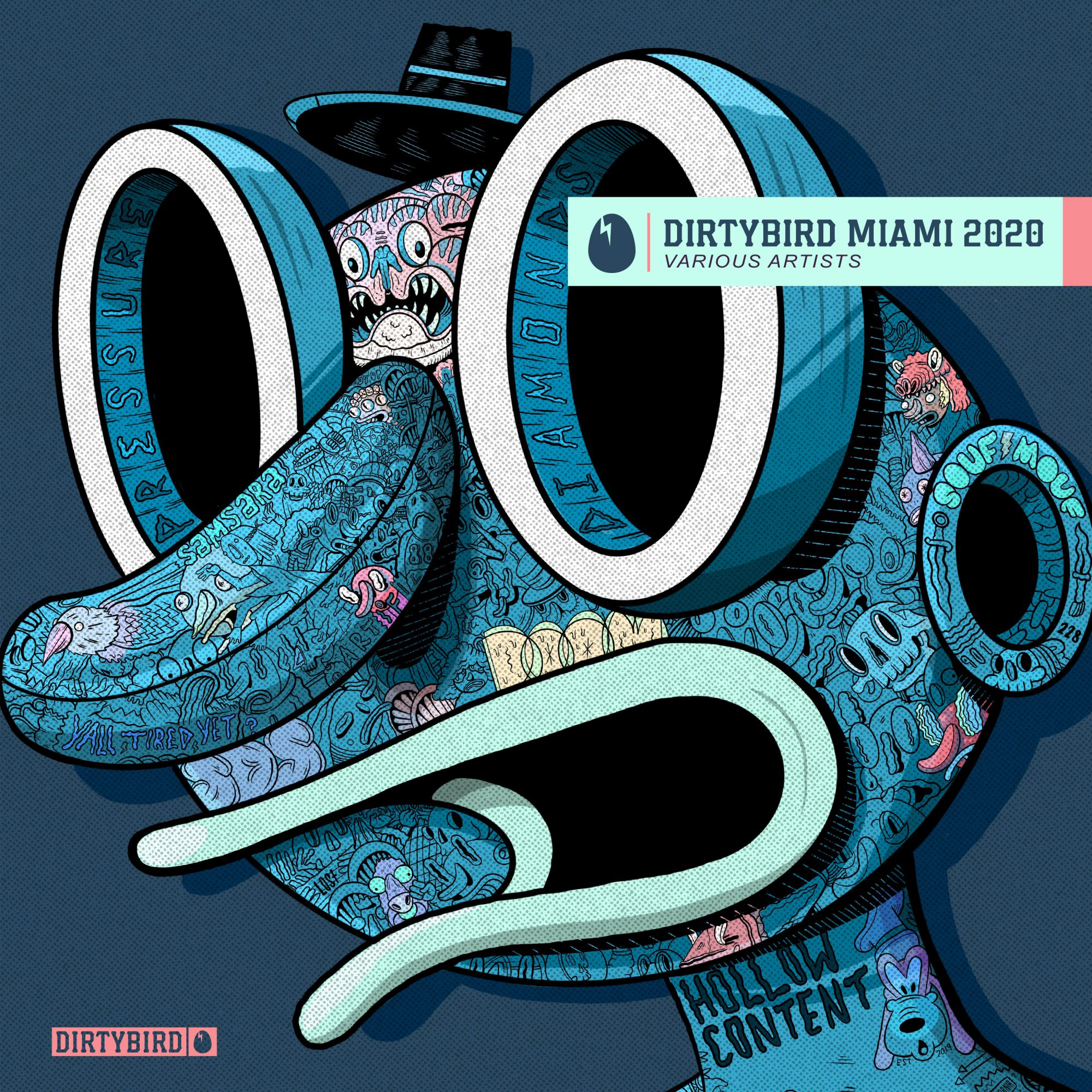 Dirtybird Miami 2020