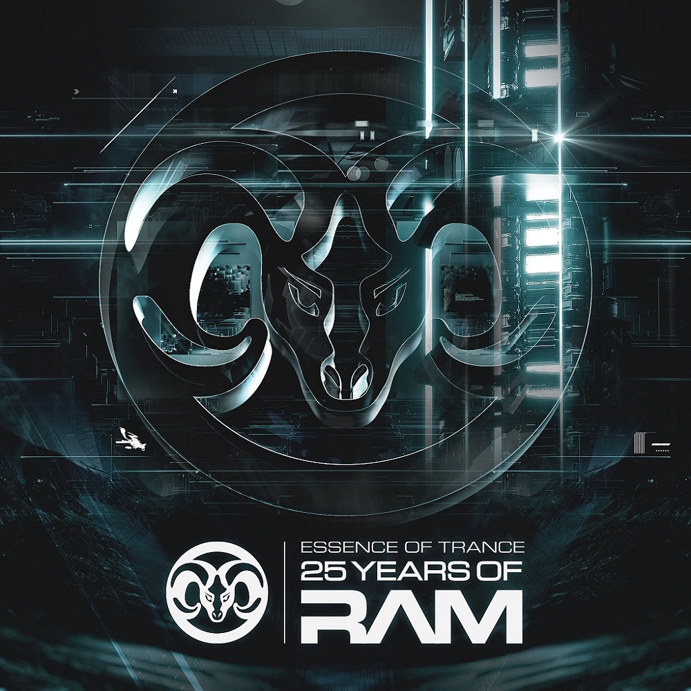 RAM- Essence Of Trance - 25 Years of RAM-Cover - small