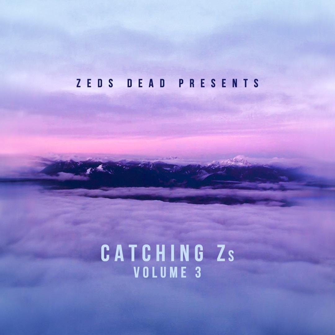 Catching Z's Volume 3