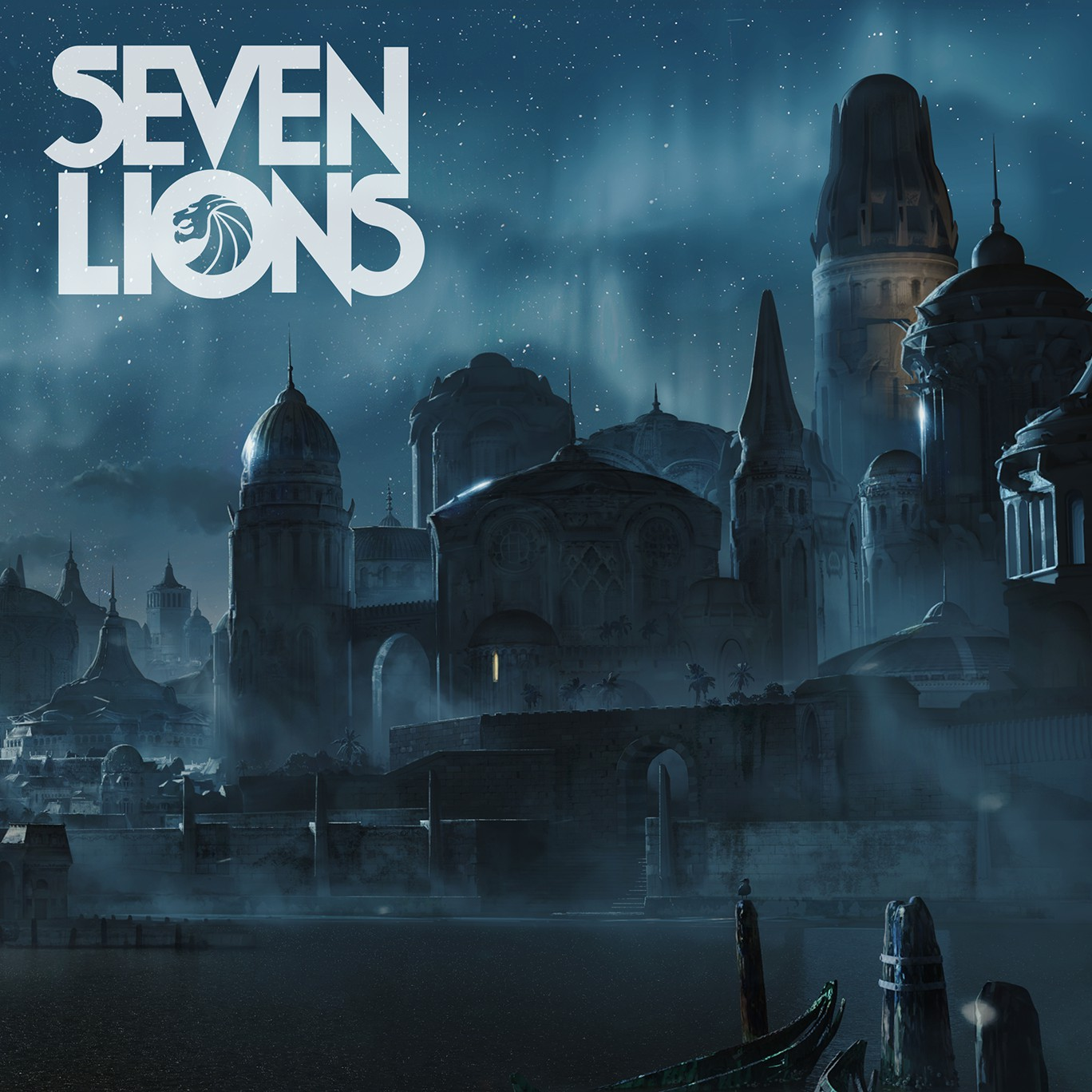 Seven Lions Find Another Way