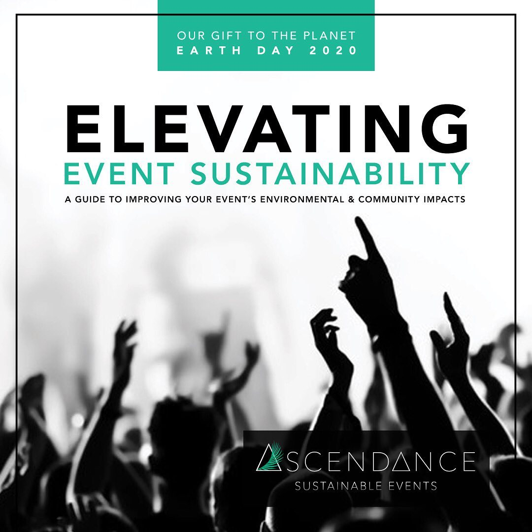 Ascendance Sustainable Events