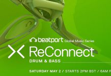 Beatport Presents Reconnect Drum & Bass