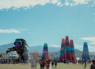Coachella 2019 Weekend 2