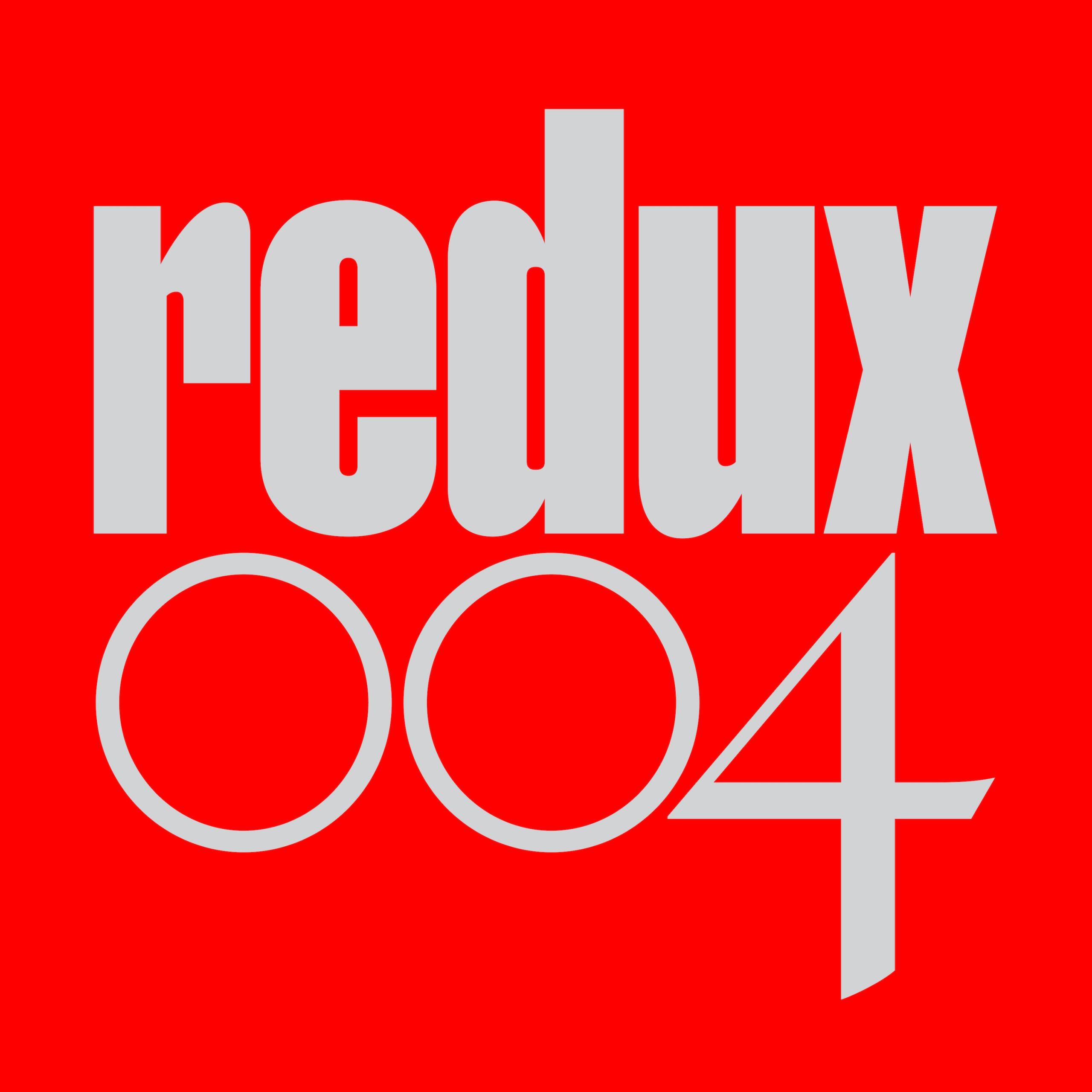 Kaskade REDUX 004