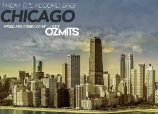 From the Record Bag: Chicago Artwork