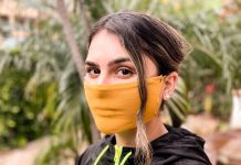 MYO Face Mask