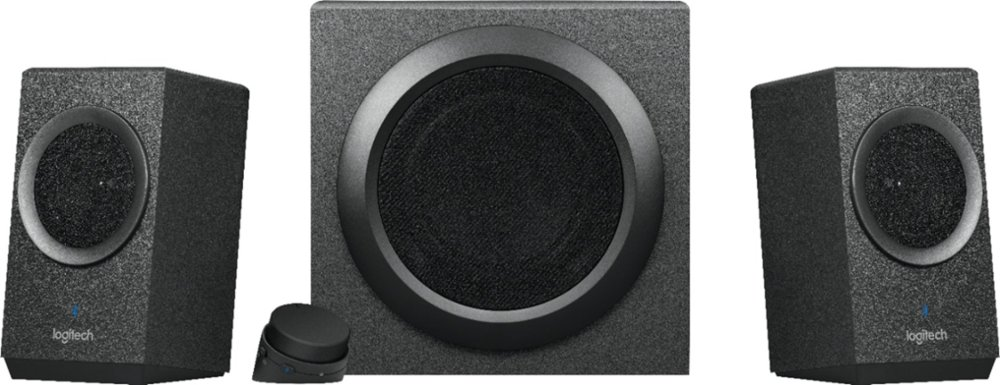 Logitech Speakers Product Image